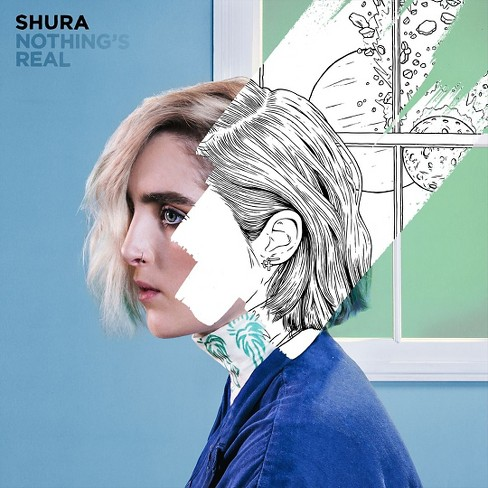Shura - Nothing's Real (CD) - image 1 of 1