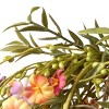 """12"""" Garden Accents Artificial Flower Ball - National Tree Company - image 4 of 4"""