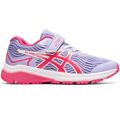 ASICS Kid's GT-1000 8 Running Shoes 1014A135