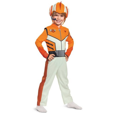 Boys' Top Wing Swift Classic Halloween Costume S - image 1 of 2
