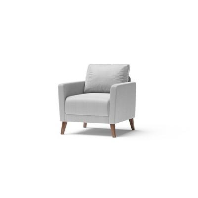 Derna Upholstered Accent Chair - RST Brands
