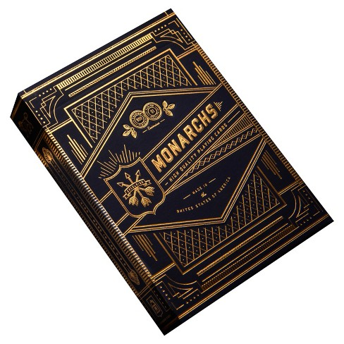 Theory 11 Monarch Playing Cards games - image 1 of 5