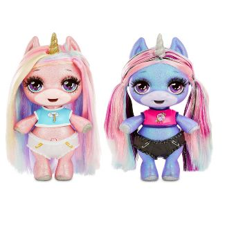 Poopsie Glitter Unicorn - Stardust Sparkle or Blingy Beauty