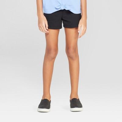4c174cd2d5 Girls  Knit Shorts - Cat ...