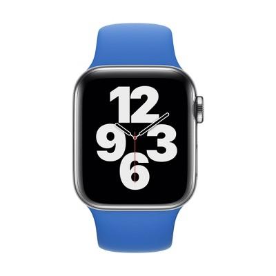 Apple Watch 40mm Sport Band - Capri Blue