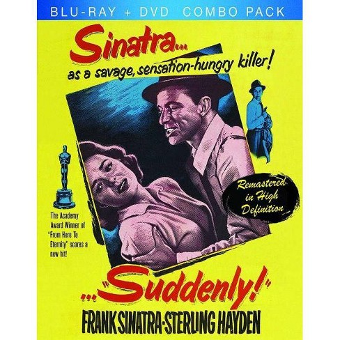 Suddenly (Blu-ray) - image 1 of 1