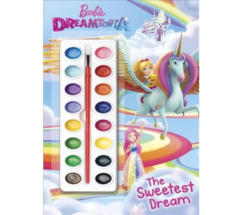 Sweetest Dream (Deluxe) (Paperback) - image 1 of 1