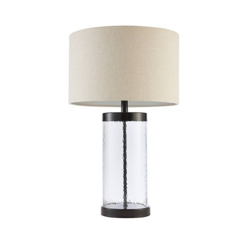 Macon Table Lamp Clear (Lamp Only) - image 1 of 4