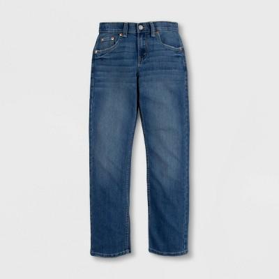 Levi's® Boys' 514 Flex Stretch Jeans