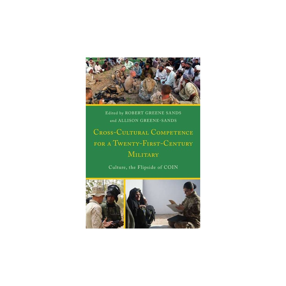 Cross-cultural Competence for a Twenty-first-century Military : Culture, the Flipside of Coin
