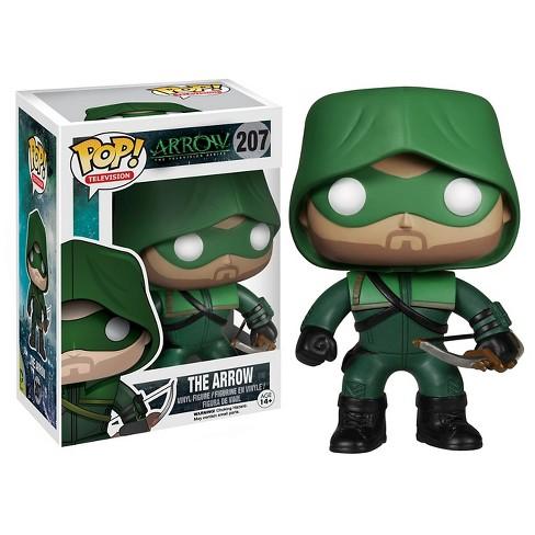 Funko POP! TV: Arrow The 'Arrow' - image 1 of 1