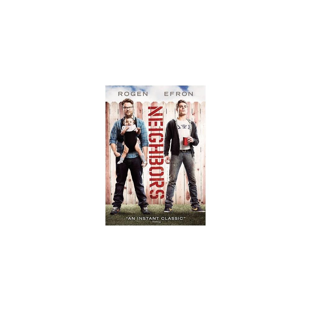 Neighbors (Dvd), Movies