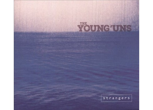 Young'uns - Strangers (CD) - image 1 of 1