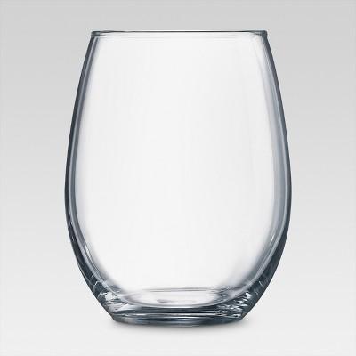 Stemless Wine Glass 17oz - Threshold™