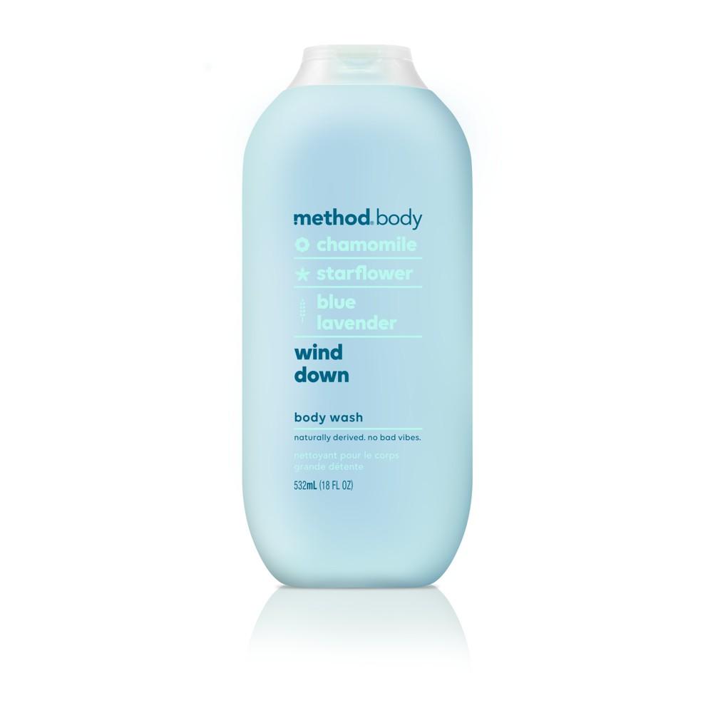 Image of Method Body Wash Wind Down - 18oz