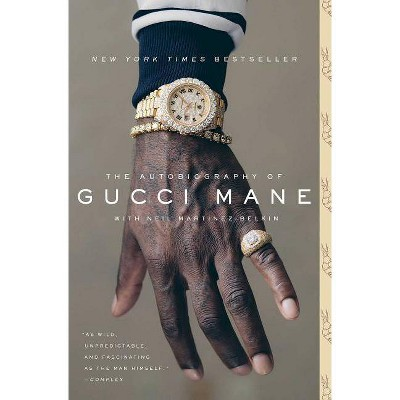 Autobiography of Gucci Mane -  Reprint (Paperback)
