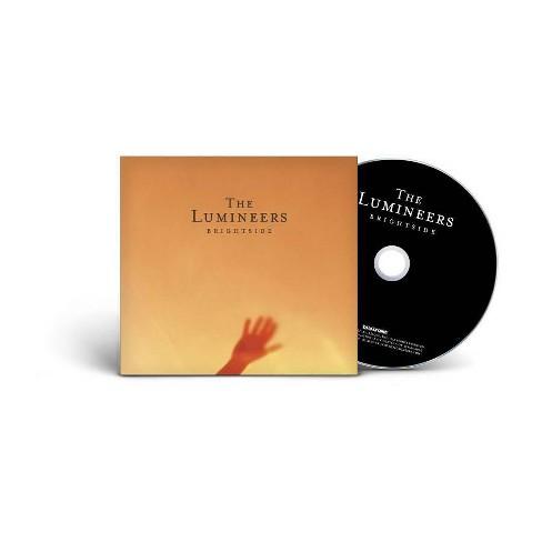 Lumineers - Brightside (Target Exclusive, CD) - image 1 of 3