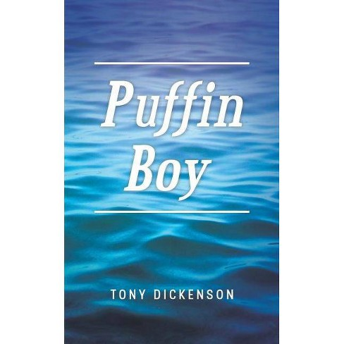 Puffin Boy - by  Tony Dickenson (Paperback) - image 1 of 1