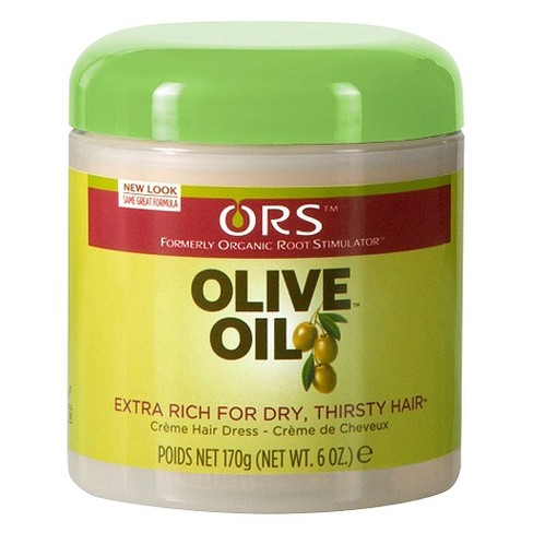 ORS Olive Oil Extra Rich Hair Cream - 6oz - image 1 of 1