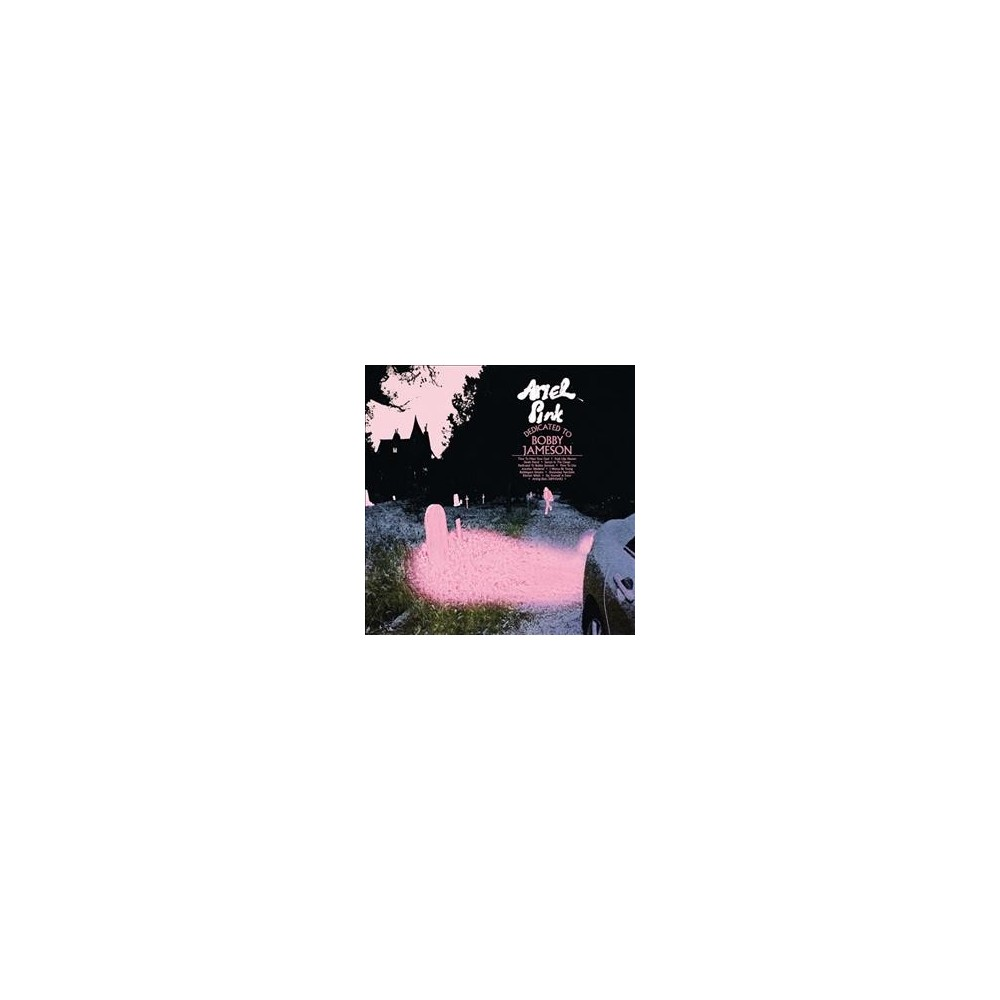 Ariel Pink - Dedicated To Bobby Jameson (Vinyl)