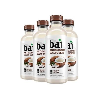 Water: bai Cocofusion