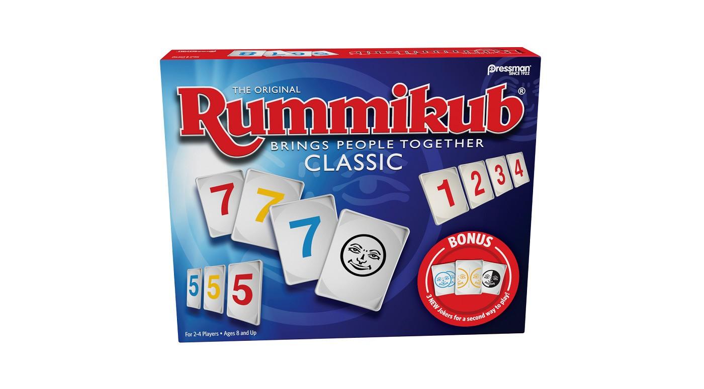 Rummikub Twist Game - image 1 of 3