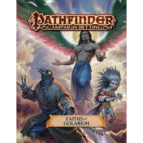 Faiths of Golarion Softcover - image 1 of 1