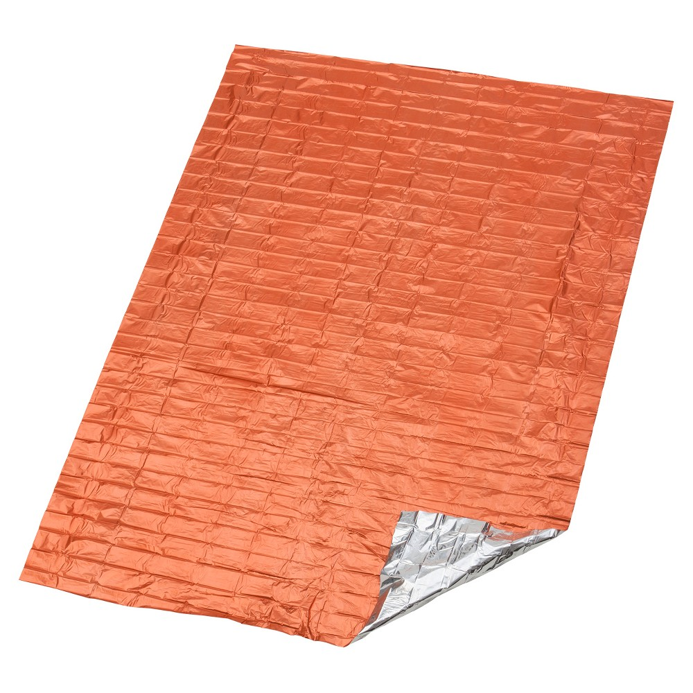 Image of Survive Outdoors Emergency Blanket - Orange