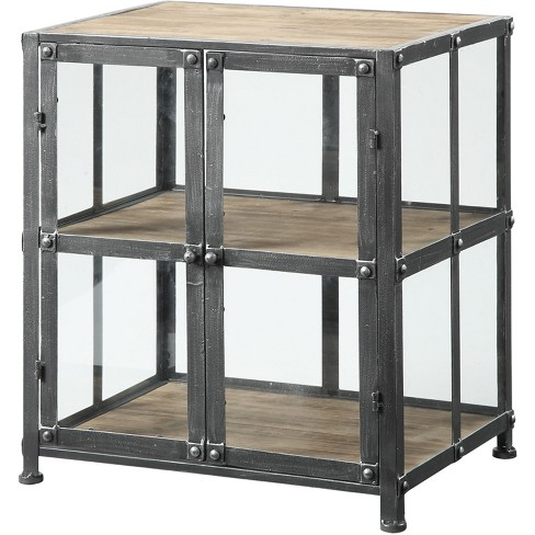 Viking End Table - Johar Furniture - image 1 of 3
