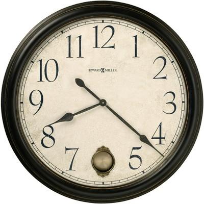 Howard Miller 625444 Howard Miller Glenwood Falls Wall Clock 625444