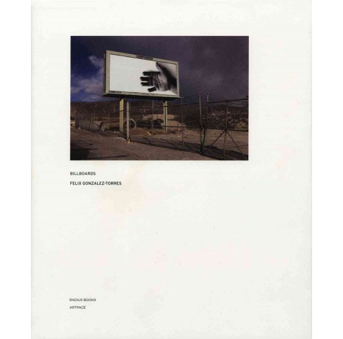 Billboards (Hardcover) (Matthew  Drutt) - image 1 of 1