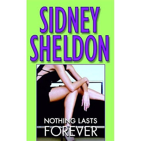 Nothing Lasts Forever - by  Sidney Sheldon (Paperback) - image 1 of 1