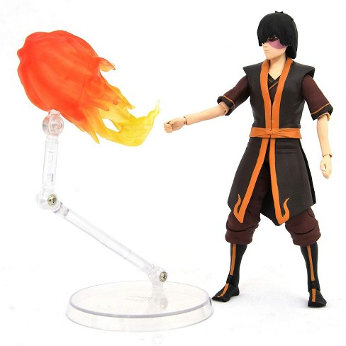 Avatar the Last Airbender Zuko Action Figure - image 1 of 4