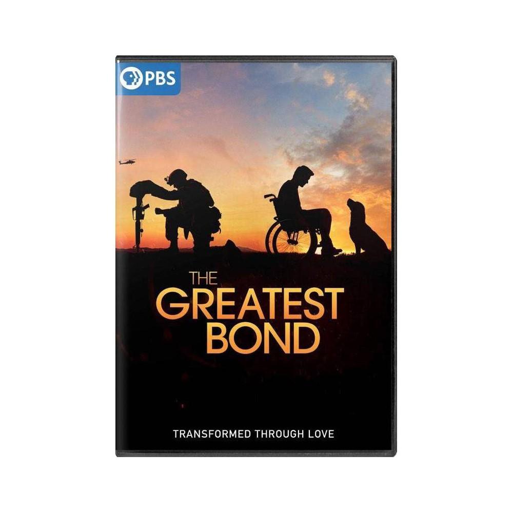 The Greatest Bond Dvd 2020
