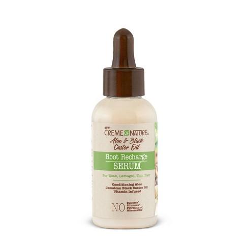Creme of Nature Serum - Aloe - 1.7 fl oz - image 1 of 4