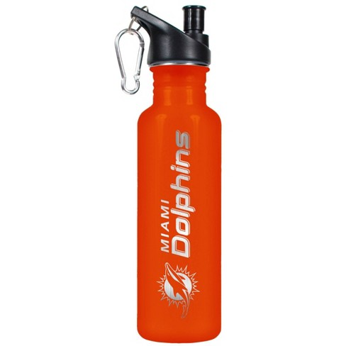 NFL Miami Dolphins Water Bottle - 22oz - image 1 of 1