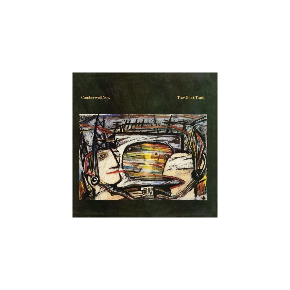 Camberwell Now - Ghost Trade (Vinyl)