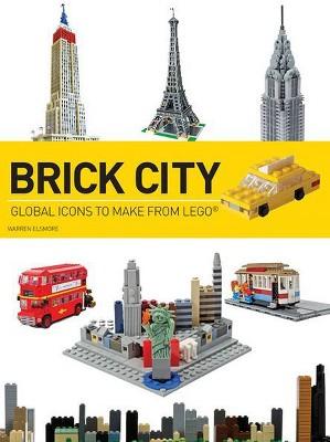 Brick City (Paperback) by Warren Elsmore