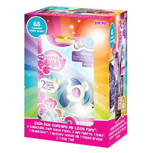 My Little Pony Value Box - image 1 of 2