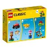 LEGO Classic Basic Brick Set 11002 - image 4 of 4