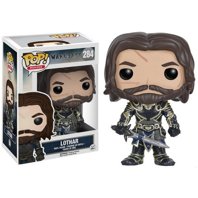 Funko Warcraft Funko Pop Movies Vinyl Figure Lothar