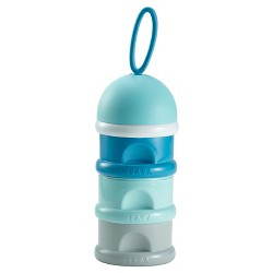 Beaba Snack Container - Blue