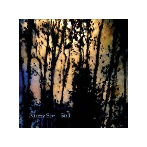 Mazzy Star - Still EP (Vinyl) - image 1 of 1