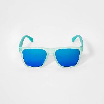 Boys' Surf Sunglasses - Cat & Jack™ Mint