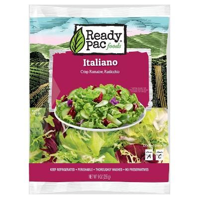 Ready Pac Foods Italiano Salad Kit - 9oz