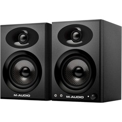 "M-Audio BX3 Graphite 3.5"" Active Studio Monitor Pair"