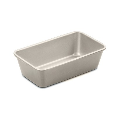 """Cuisinart Chef's Classic 9"""" Non-Stick Champagne Color Loaf Pan - AMB-9LPCH"""