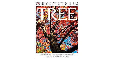 Tree (Paperback) (David Burnie) - image 1 of 1