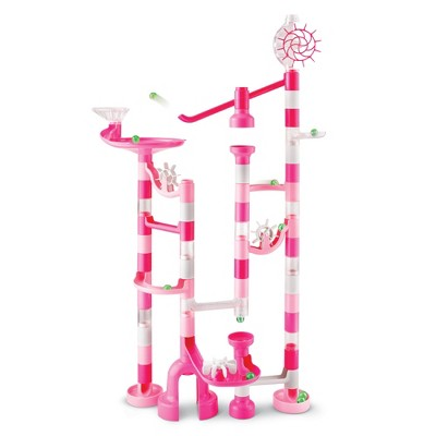 Mind Ware Sparkle Marble Run by Mind Ware