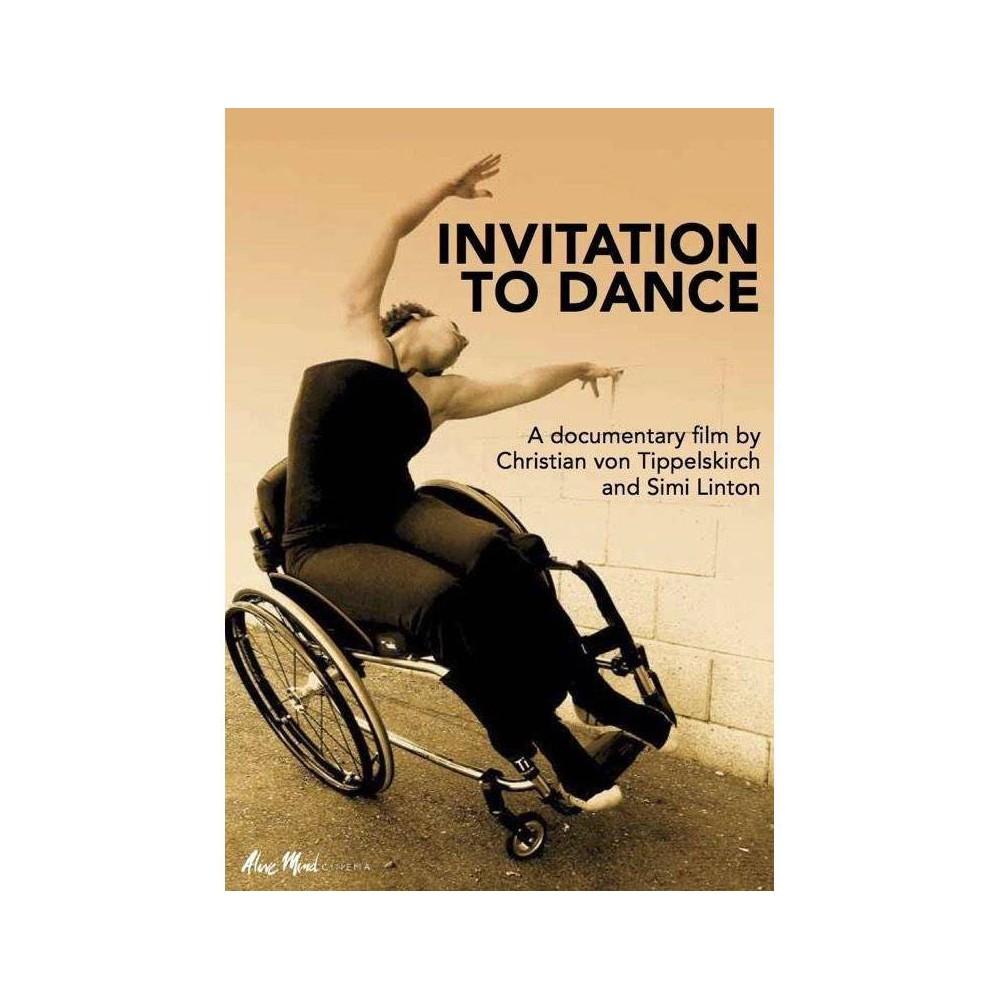 Invitation To Dance Dvd
